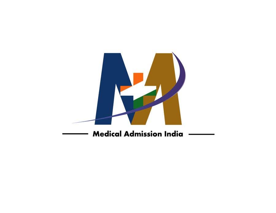 Bài tham dự cuộc thi #95 cho Design a Logo for Medical Admission India
