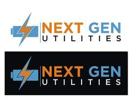 Amalbasti tarafından Design a Logo for Next Gen Utilities için no 207