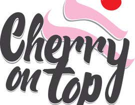 ebgraphic tarafından Logo for 'Cherry On Top' için no 16