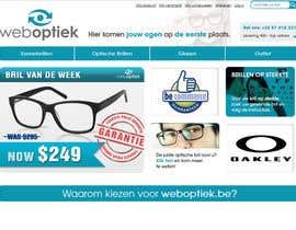 #34 cho Design banner for webshop bởi gdigital