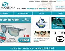 #37 cho Design banner for webshop bởi stniavla