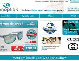 #71 for Design banner for webshop af stniavla