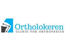 #109 for Othopedics logo by kingbilal