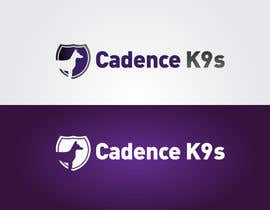 #15 cho Design a Logo for Cadence K9s bởi HerlinaTan
