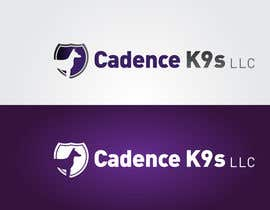 #35 cho Design a Logo for Cadence K9s bởi HerlinaTan