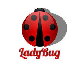 #50 for A Lady Bug Logo for a company by StanleyV2