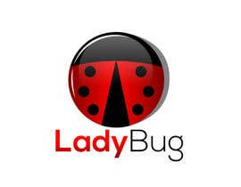 #76 for A Lady Bug Logo for a company by StanleyV2