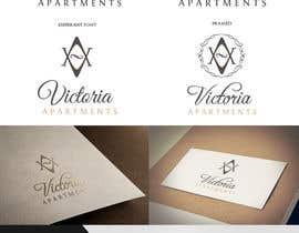 Cyosel tarafından Design a Logo for Victoria Apartments için no 91