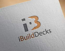 rahelpaldph tarafından Design a Logo for DECK and FENCE Company [iBuildDecks] için no 81