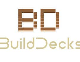 marcelorock tarafından Design a Logo for DECK and FENCE Company [iBuildDecks] için no 120