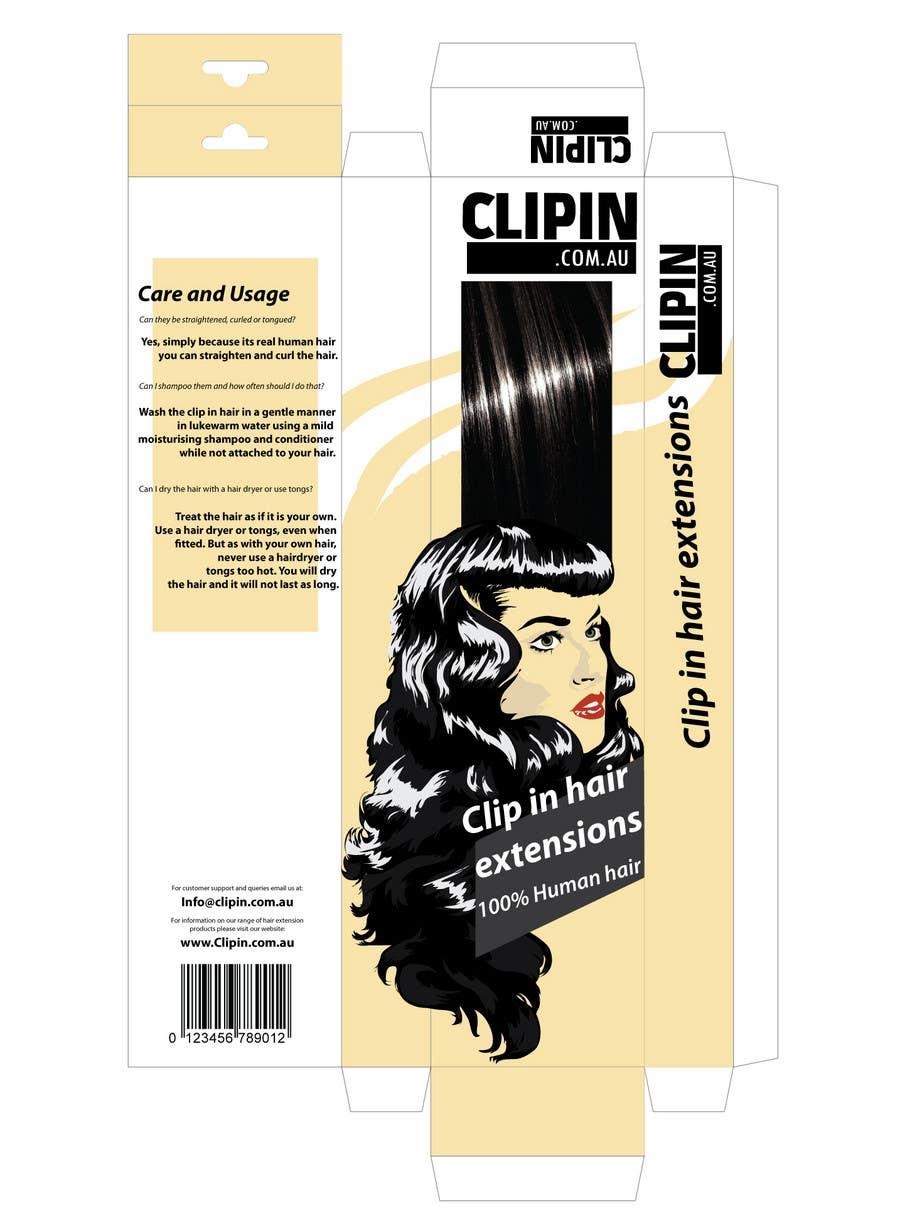 Proposition n°45 du concours Graphic Design for Clipin.com.au
