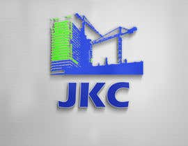 #5 for Design a Logo for JKC by fo2shawy001