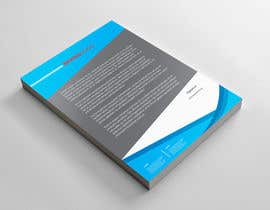 #6 for Develop a Corporate Identity by dinislamgfx