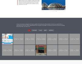 Nro 12 kilpailuun Design a Website Mockup käyttäjältä mdmirazbd2015