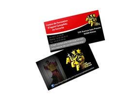 nº 3 pour Business card  and Banner of e-mail par h79