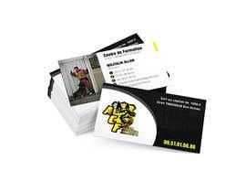 Nro 12 kilpailuun Business card  and Banner of e-mail käyttäjältä cvillar