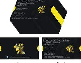#18 for Business card  and Banner of e-mail af siddiqsir