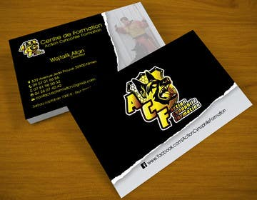 nº 8 pour Business card  and Banner of e-mail par GraphiqueStyle