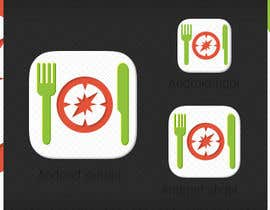 #37 for Design a Logo for Restaurant Finder App af smMediaworks