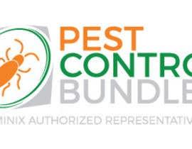 Nro 26 kilpailuun Design a Logo for Pest Control site käyttäjältä quannm238