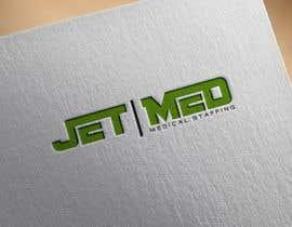 Nro 291 kilpailuun JET MED Medical Staffing käyttäjältä mobarok8888