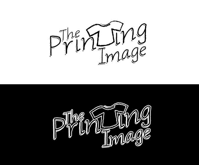 #120 for Design a Logo for a printing company by PoisonedFlower
