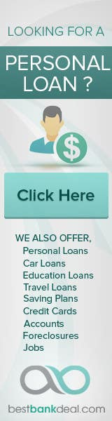 #3 for loan ad banner by imadhusanka