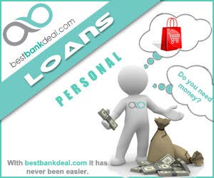 #10 for loan ad banner by Tinchy087