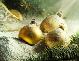 #11 for Designing a Full HD Christmas background by nivanthis