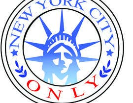 #28 for Design a logo for an NYC travel website by sellakh32
