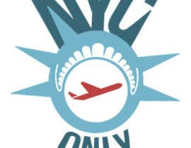 #45 for Design a logo for an NYC travel website by merklemore