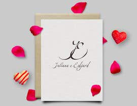 Nro 136 kilpailuun Create Monogram / Wedding logo käyttäjältä KaterinaTah