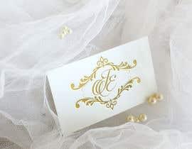 Nro 155 kilpailuun Create Monogram / Wedding logo käyttäjältä Pibbles