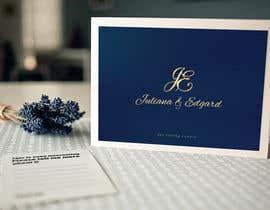 Nro 147 kilpailuun Create Monogram / Wedding logo käyttäjältä impulsetcom