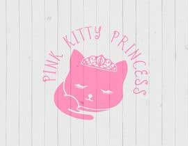 ratax73 tarafından Develop a Brand Identity for Pink Kitty Princess on ETSY için no 66