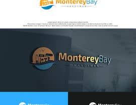 graphiclip tarafından Logo for Monterey Bay Handyman için no 23