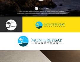 graphiclip tarafından Logo for Monterey Bay Handyman için no 69