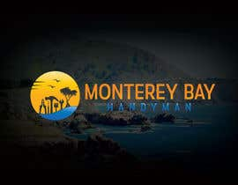 AshishMomin786 tarafından Logo for Monterey Bay Handyman için no 64