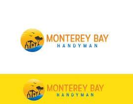 AshishMomin786 tarafından Logo for Monterey Bay Handyman için no 65