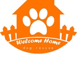 #11 for logo design for dog rescue by cosmo1990