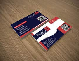 nº 43 pour Design some Business Cards for a business consultant par Khairul2020