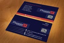 Graphic Design Entri Peraduan #25 for Design some Business Cards for a business consultant