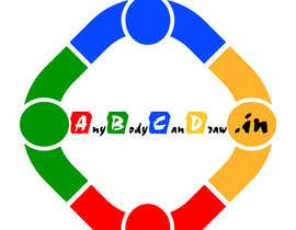 #62 cho Design a Logo for AnyBodyCanDraw.in bởi rykappcraft