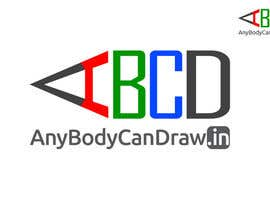 nº 75 pour Design a Logo for AnyBodyCanDraw.in par umamaheswararao3