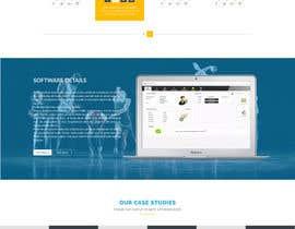 Nro 6 kilpailuun Design a Website Mockup (multiple Pages) käyttäjältä timimalik