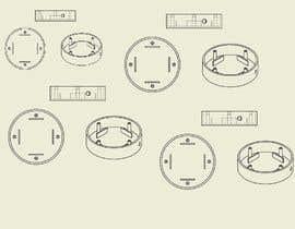 dollshell22 tarafından Design an iDevice docking station için no 5