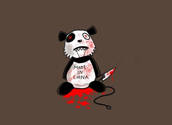 Konkurrenceindlæg #                                        84                                      for                                         Panda Concept Art and Character Design