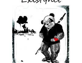 #107 for Panda Concept Art and Character Design by Figurative