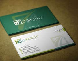 #9 cho Business Cards for Real Estate company bởi HammyHS
