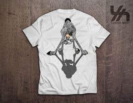 merybaez tarafından Design a T-Shirt için no 4